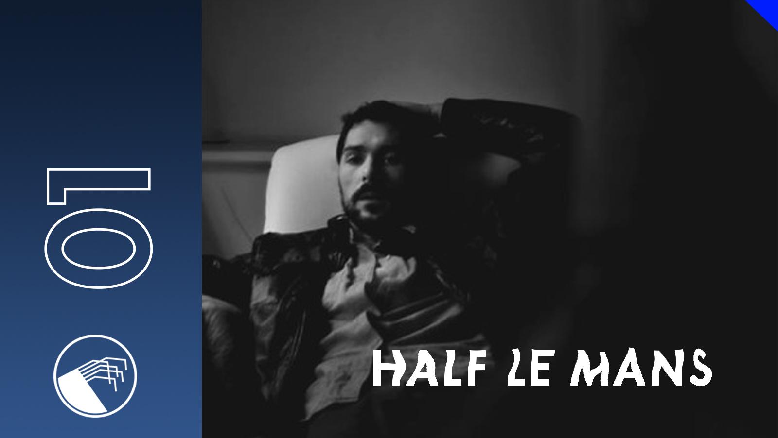 001 Half Le Mans
