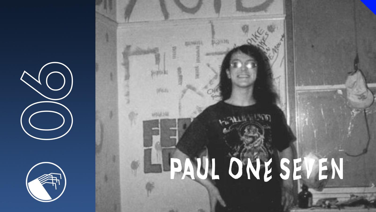 006 Paul Oneseven