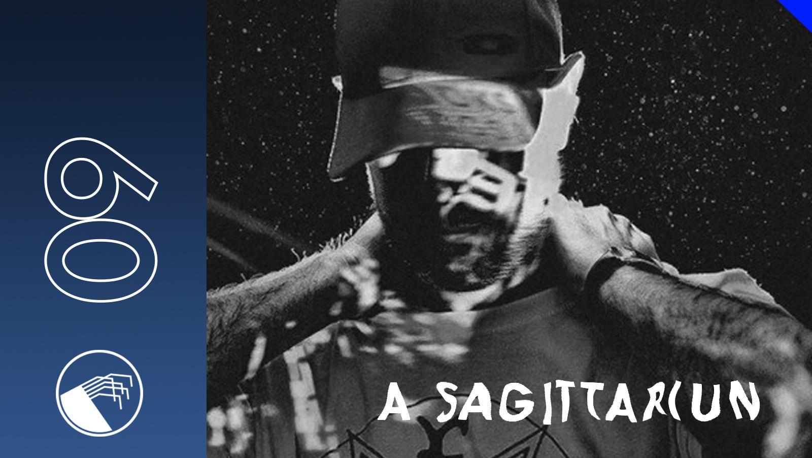 009 A Sagittariun