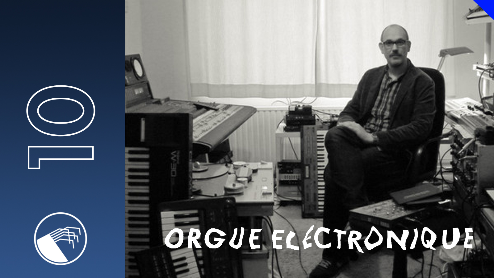 010 Orgue Electronique