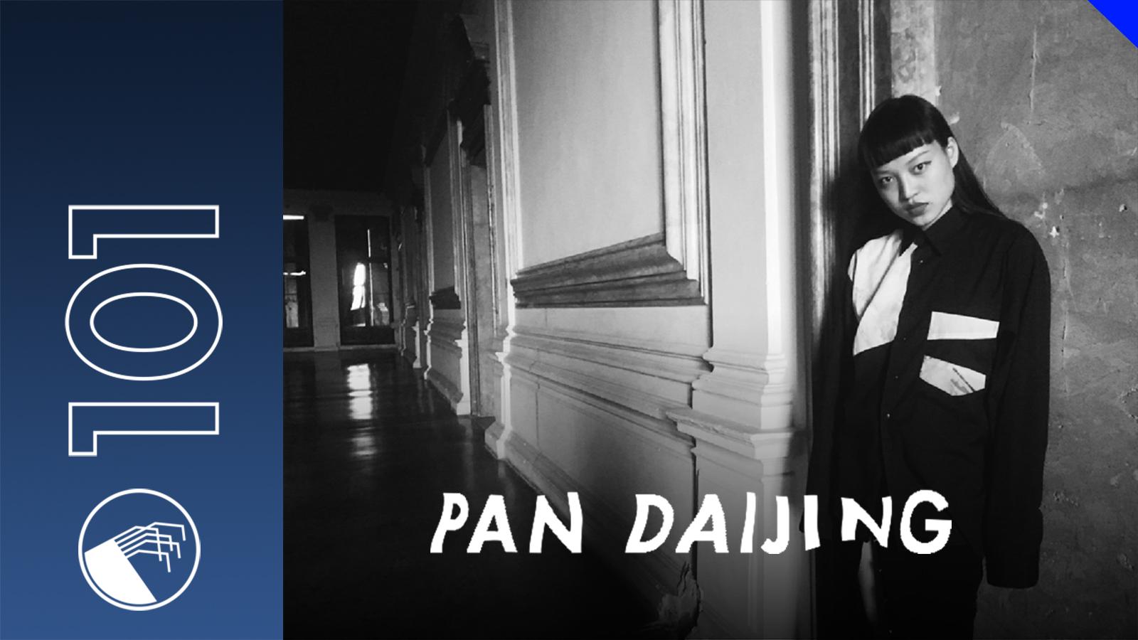 101 Pan Daijing