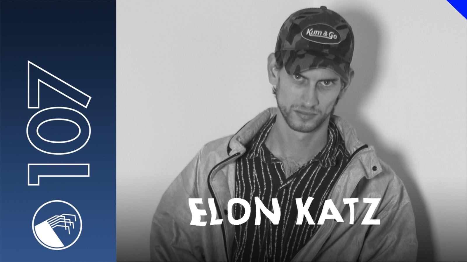 107 Elon Katz