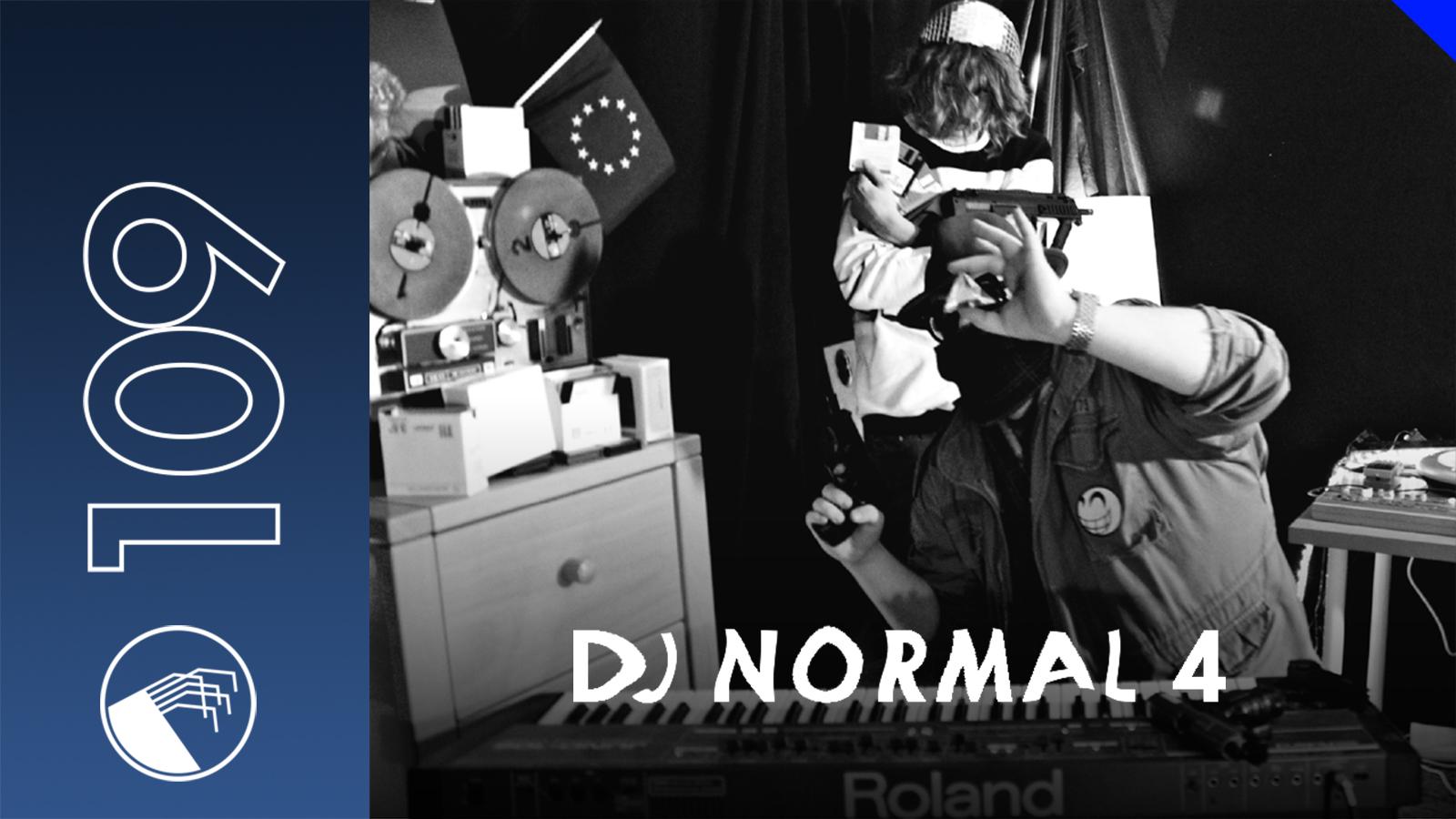 109 Dj Normal 4