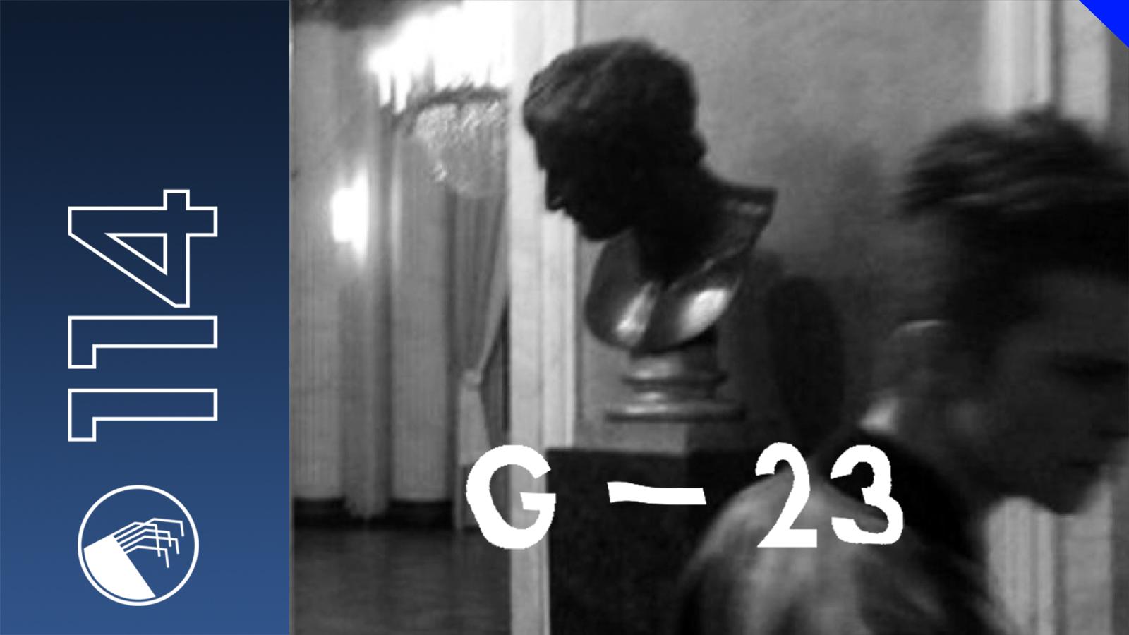 114 G-23