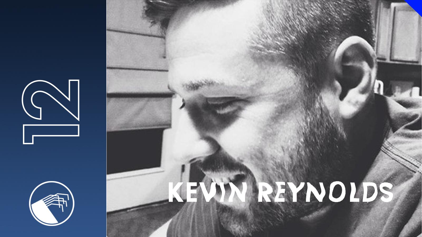 012 Kevin Reynolds LIVE
