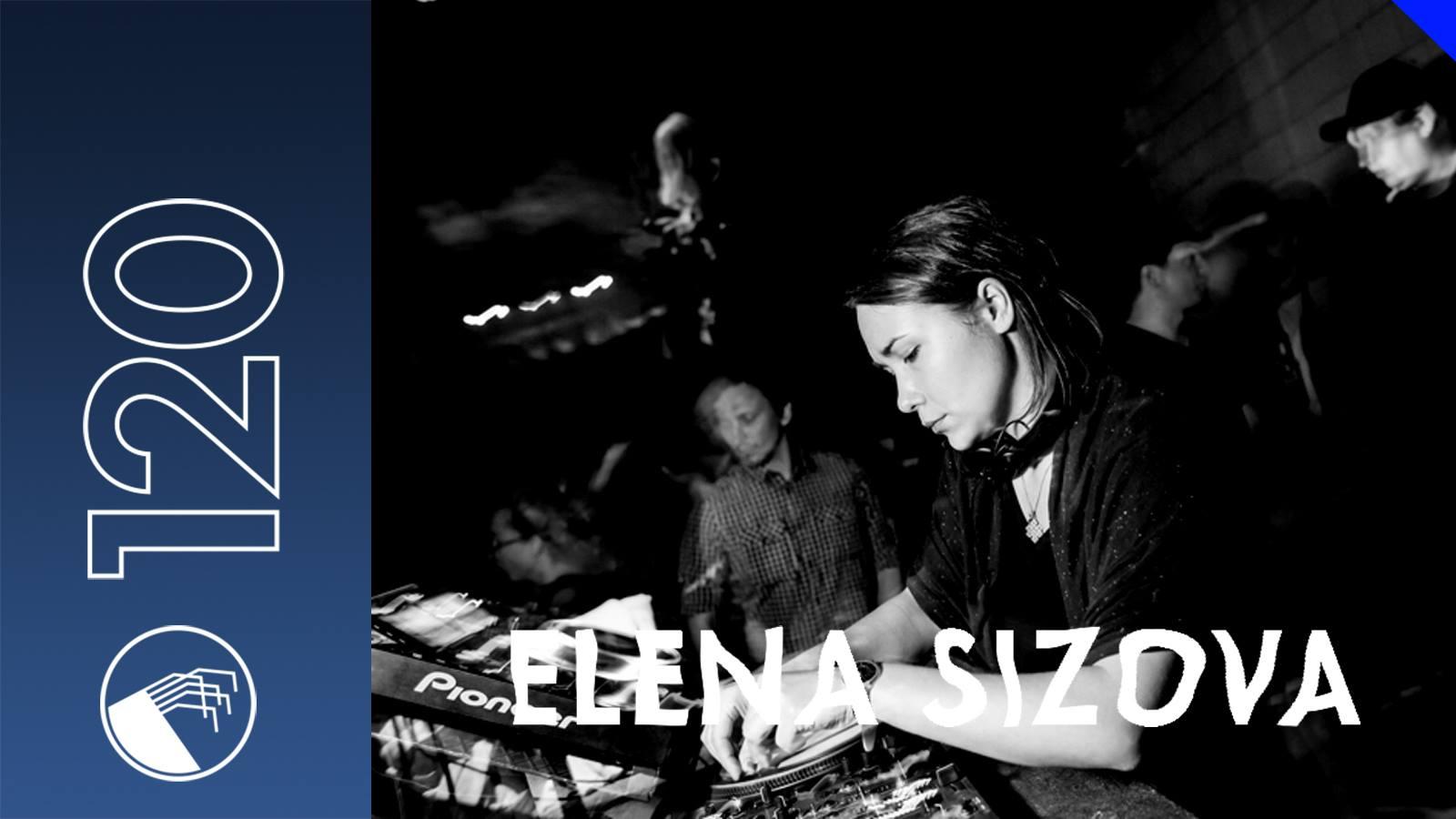 120 Elena Sizova