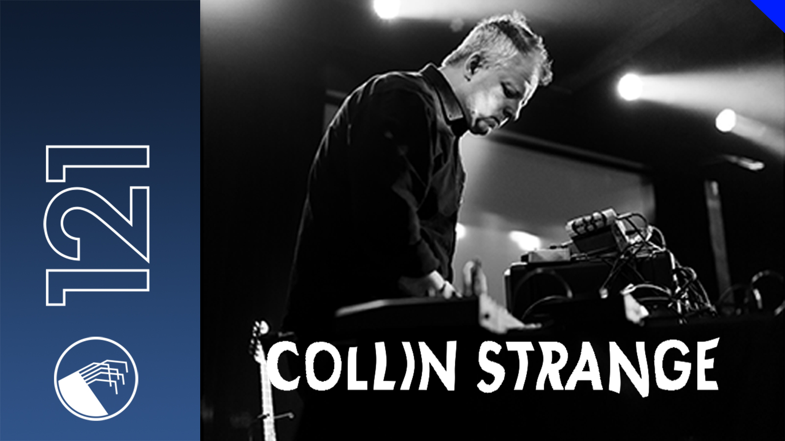 121 Collin Strange