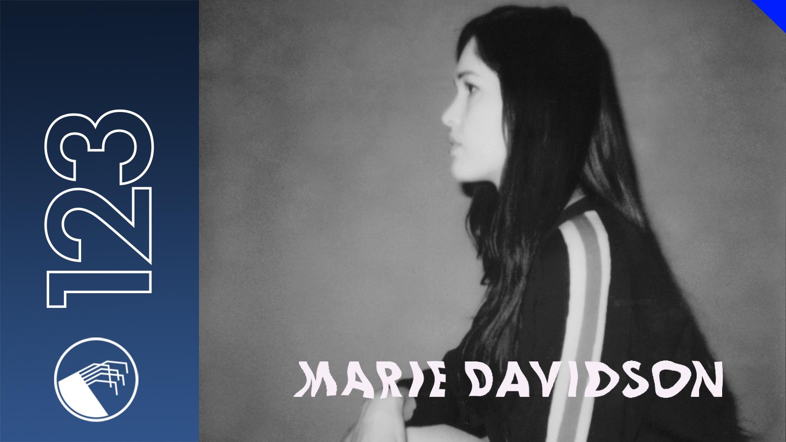 123 Marie Davidson