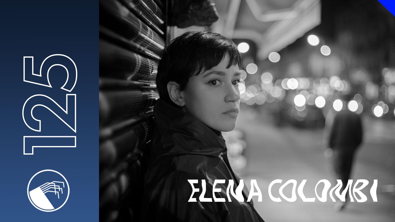 125 Elena Colombi