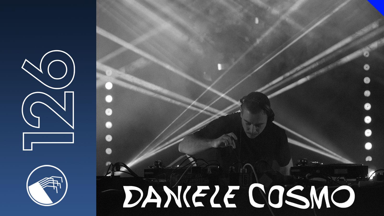 126 Daniele Cosmo