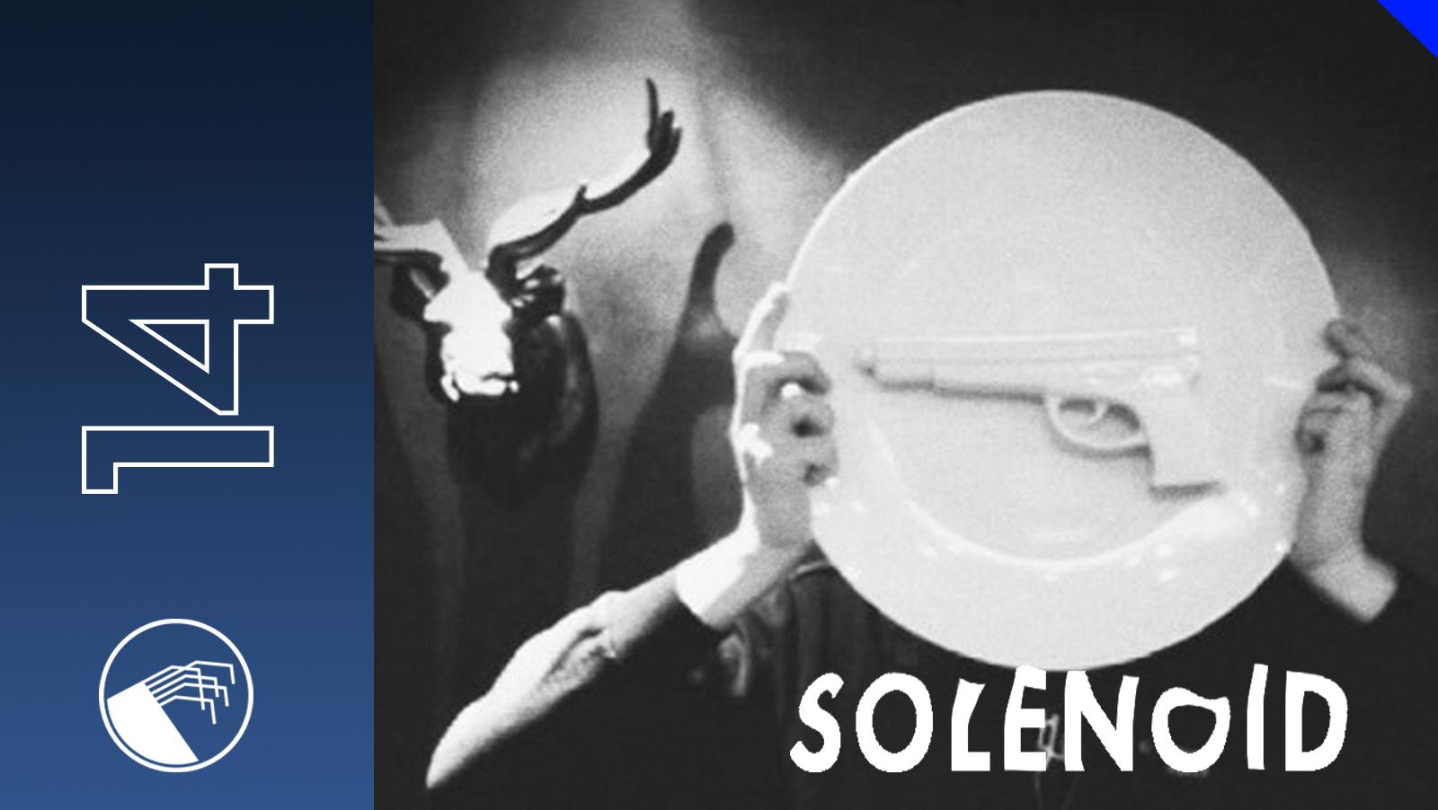 014 Solenoid
