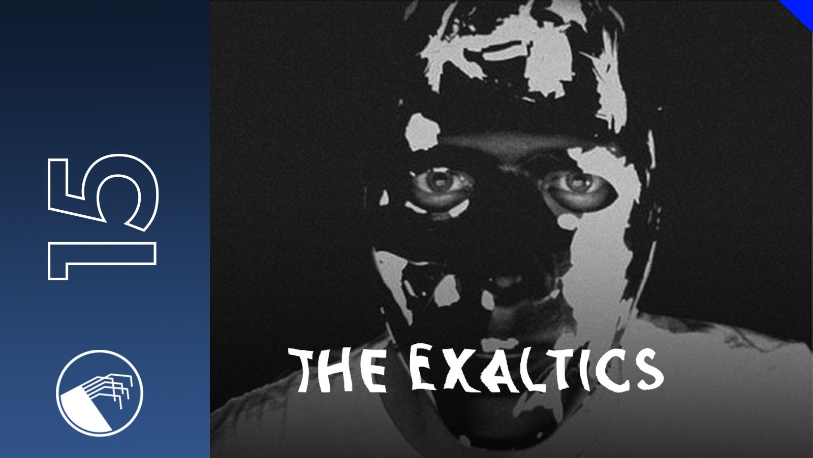 015 The Exaltics
