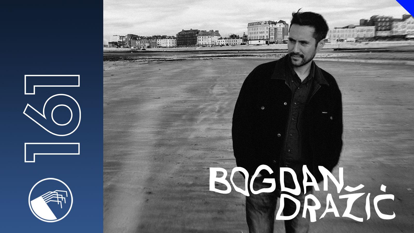 161 Bogdan Dražić
