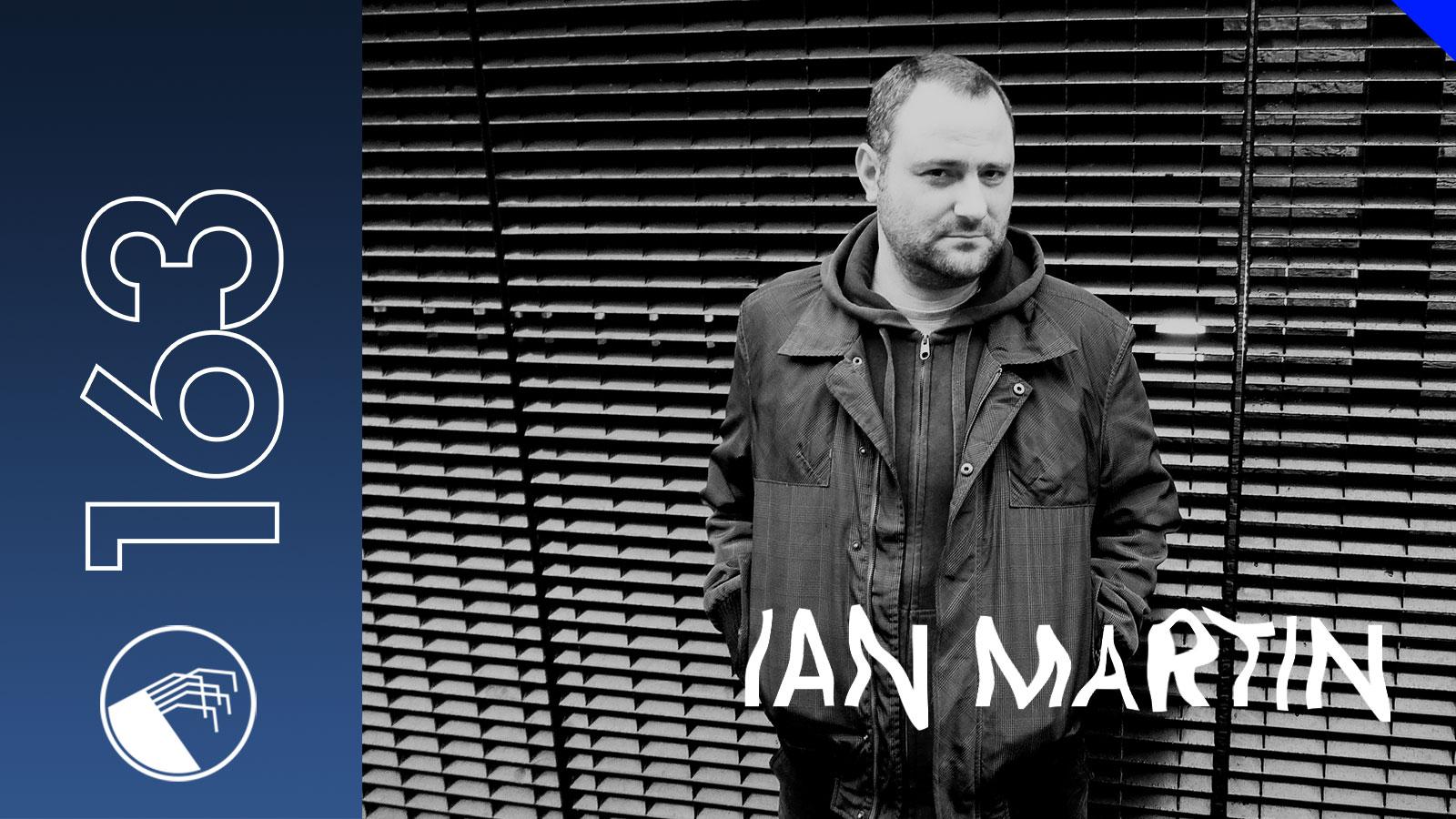 163 Ian Martin