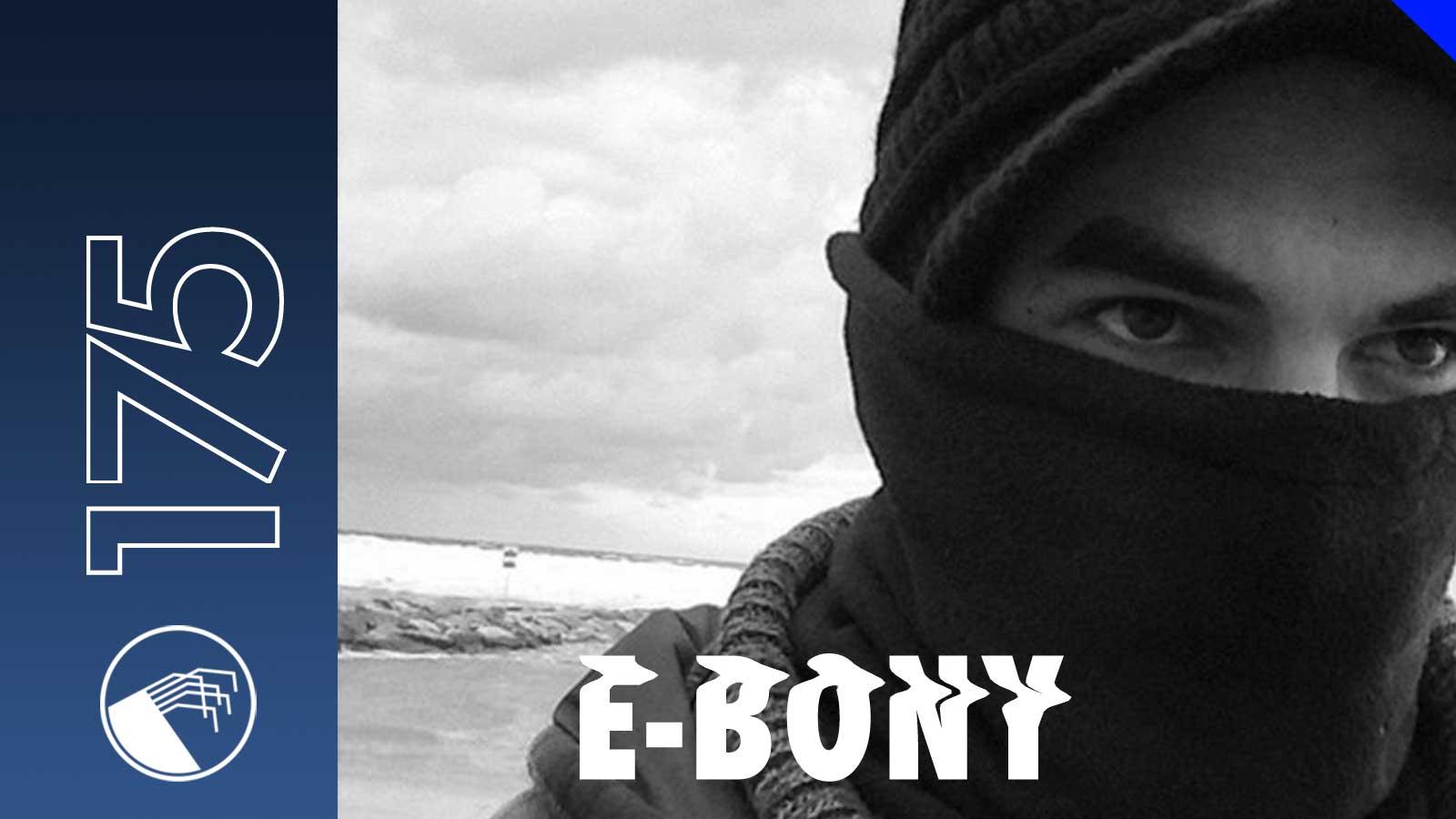 175 E-BONY