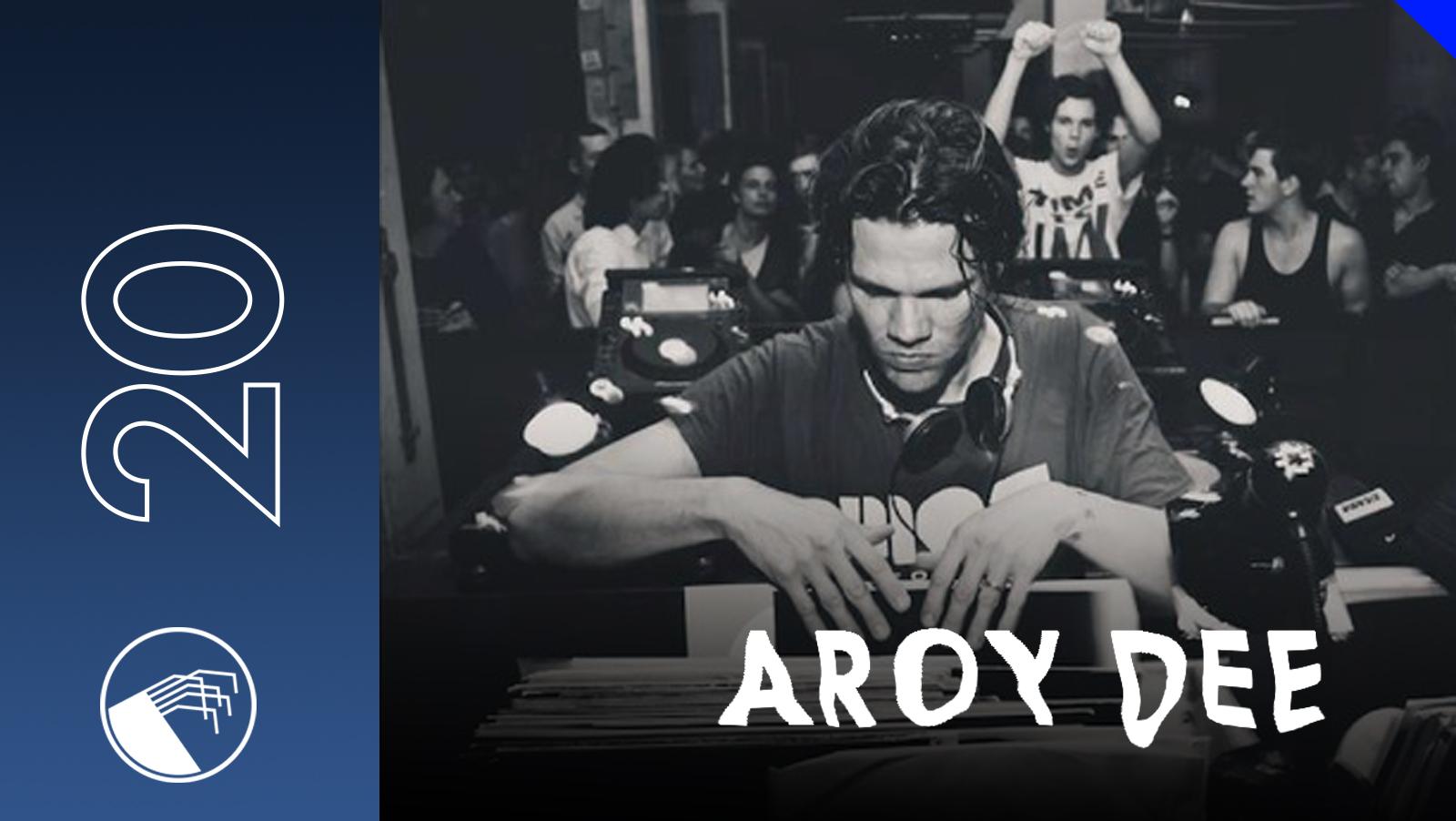 020 Aroy Dee