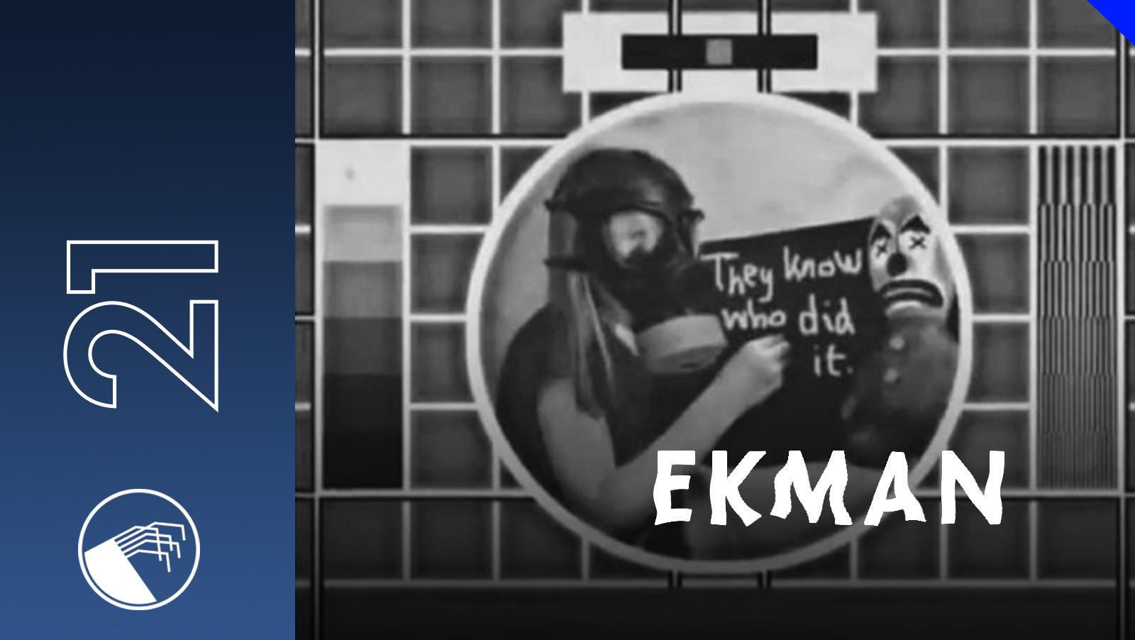 021 Ekman