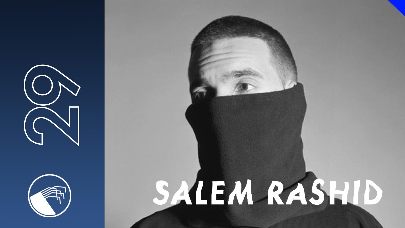 029 Salem Rashid