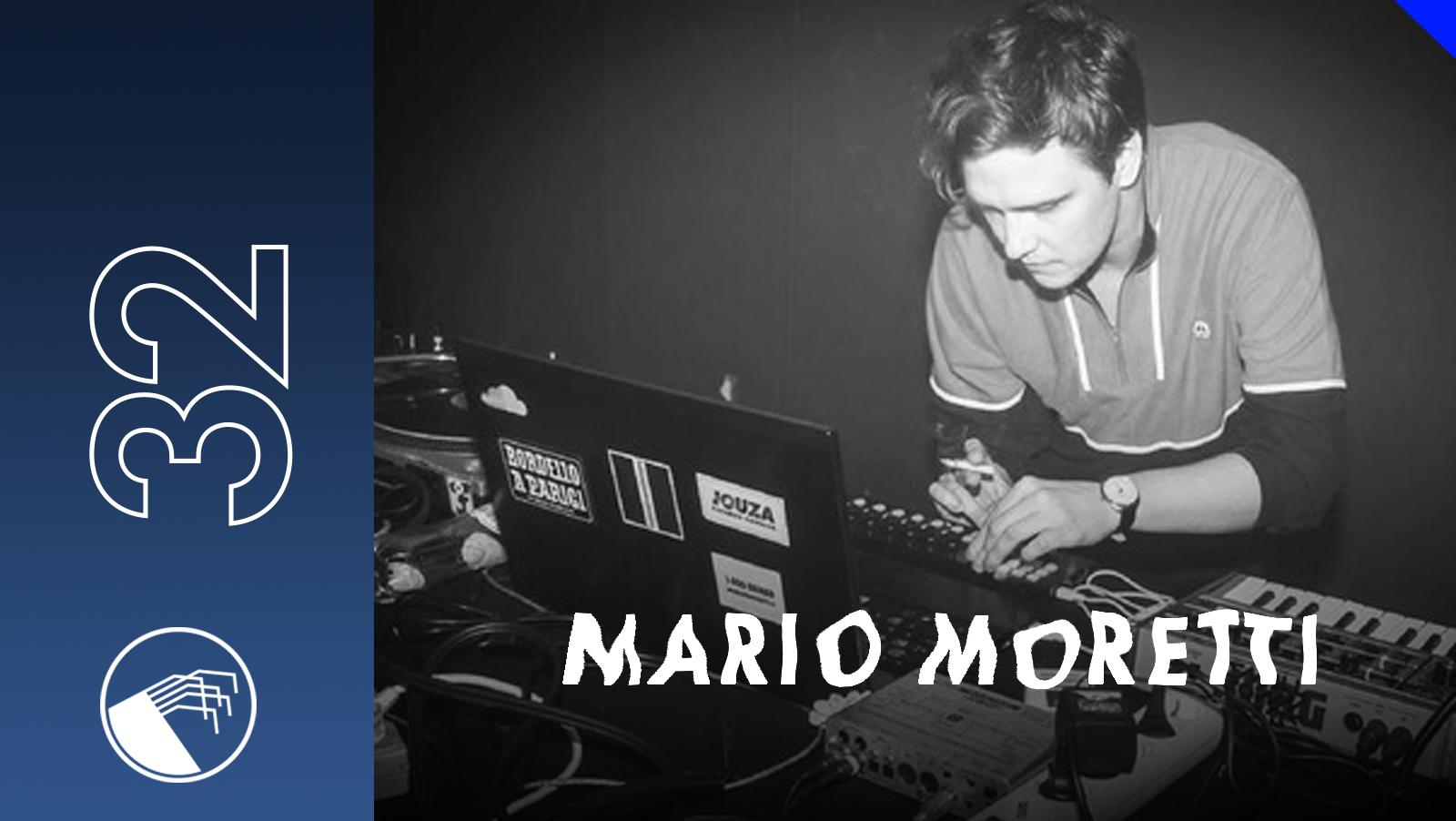 032 Mario Moretti