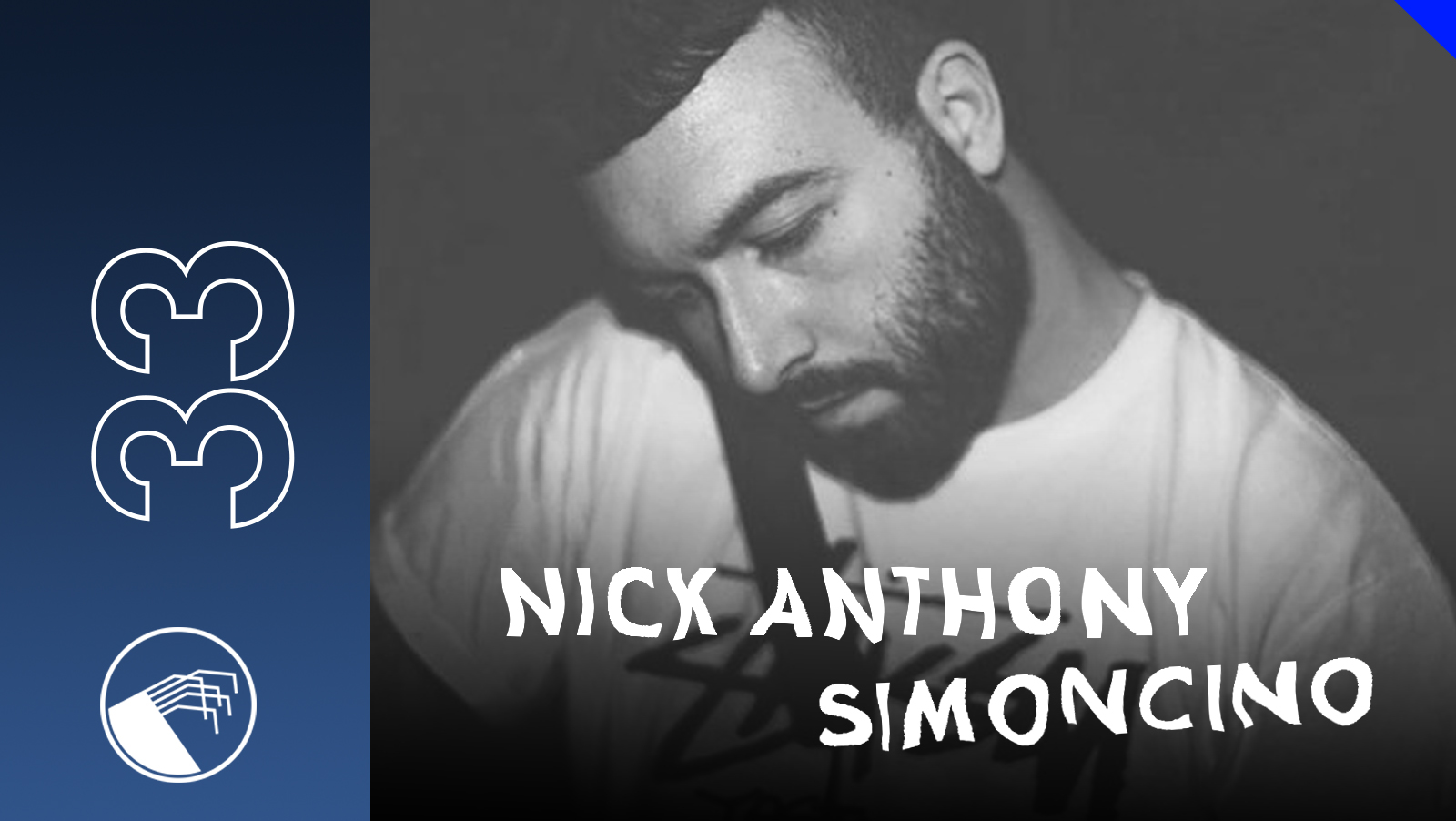 033 Nick Anthony Simoncino