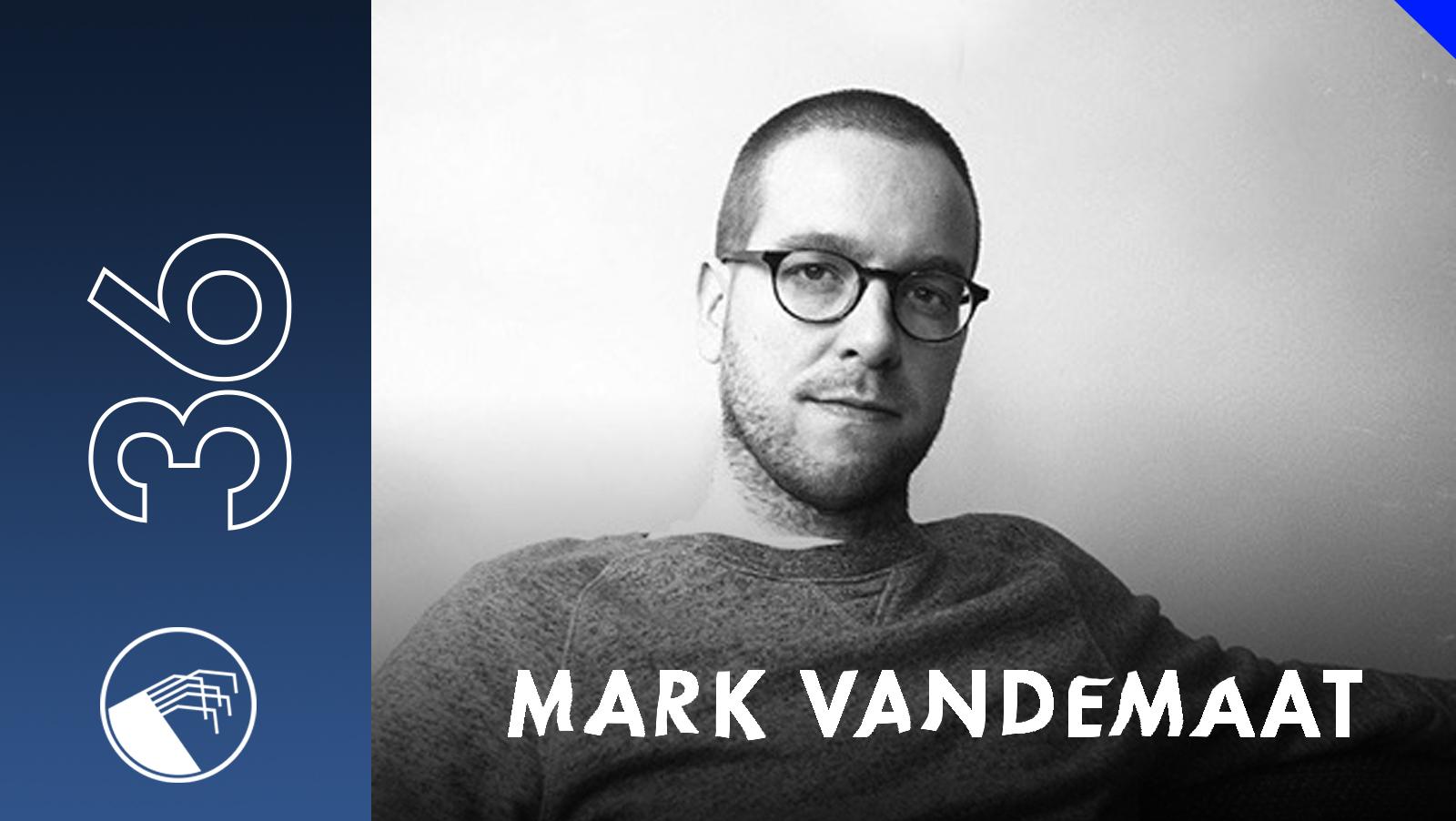 036 Mark Vandemaat