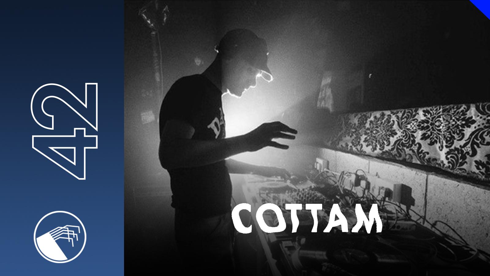 042 Cottam