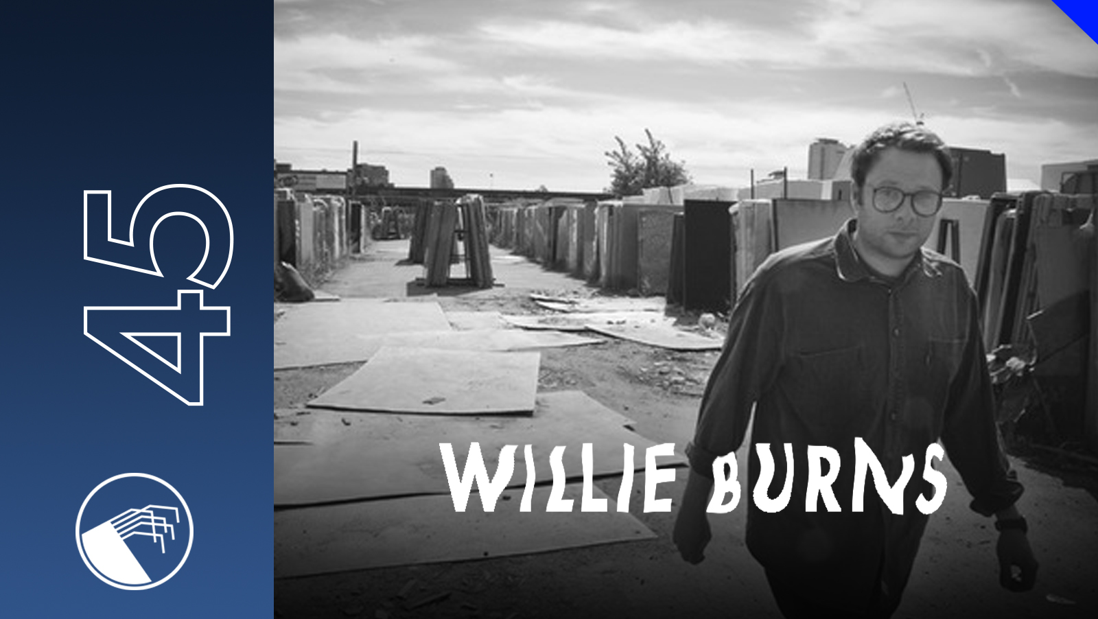 045 Willie Burns
