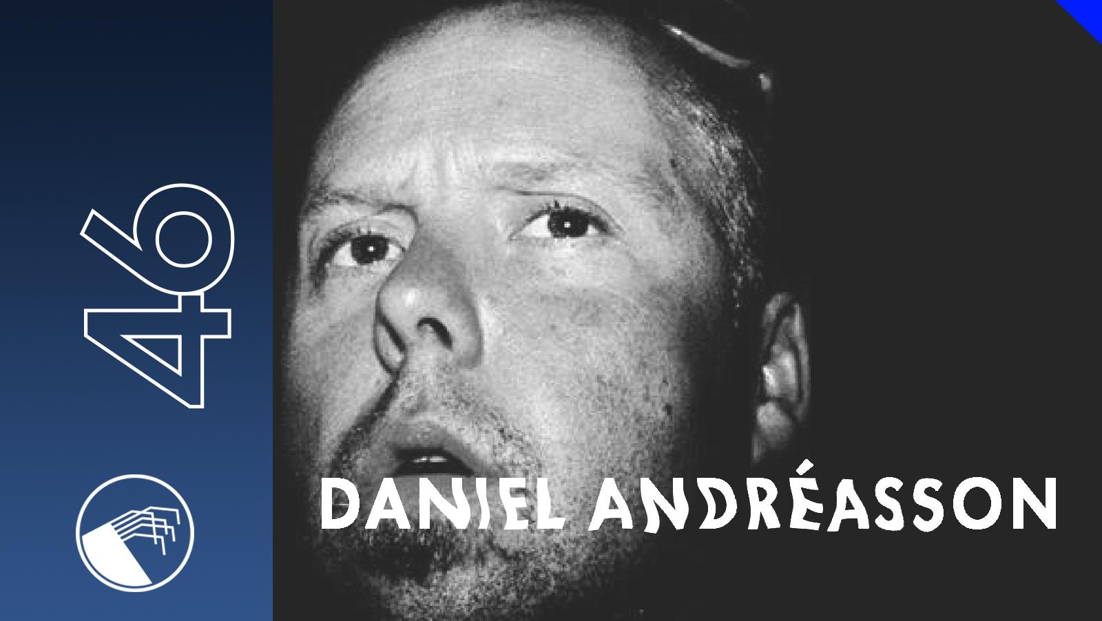046 Daniel Andreasson