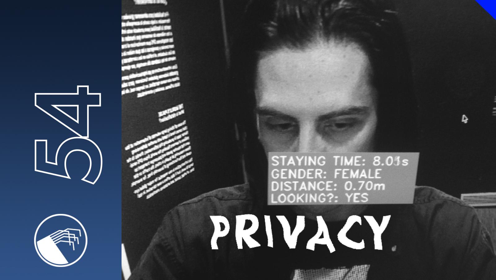 054 Privacy
