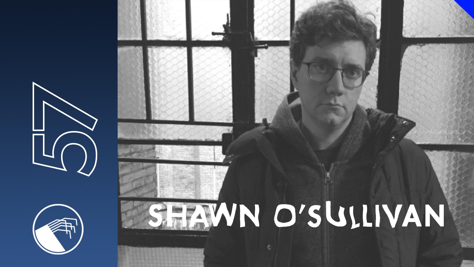 057 Shawn O'Sullivan