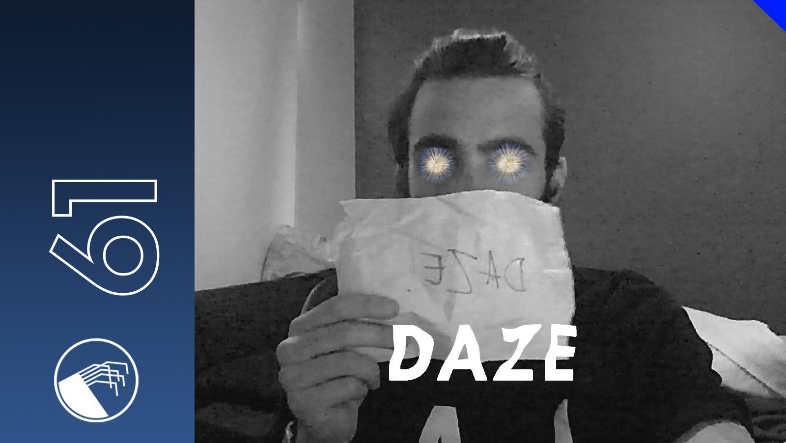 061 Daze