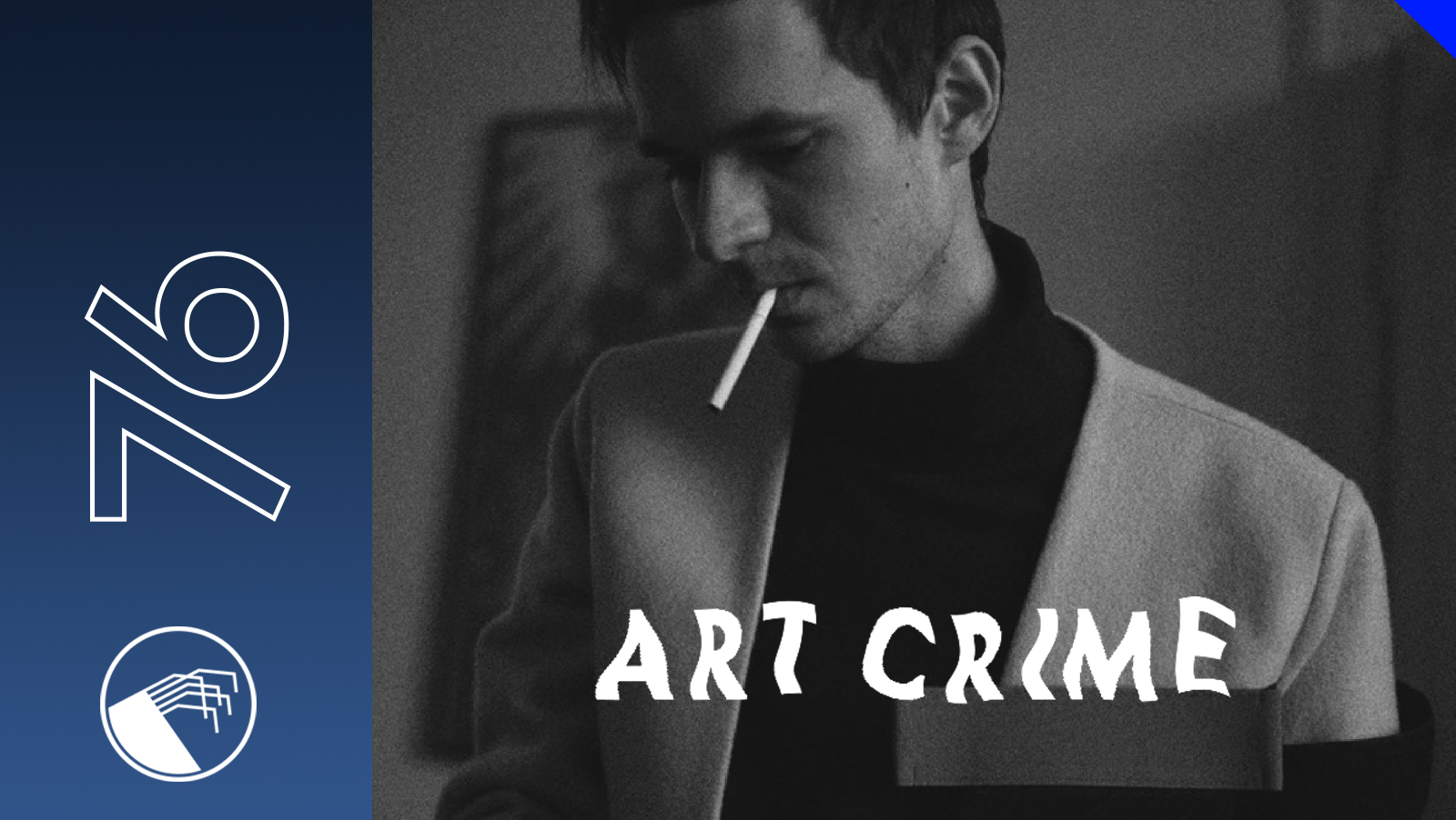 076 Art Crime