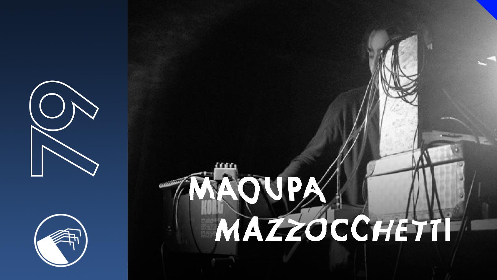 079 Maoupa Mazzocchetti