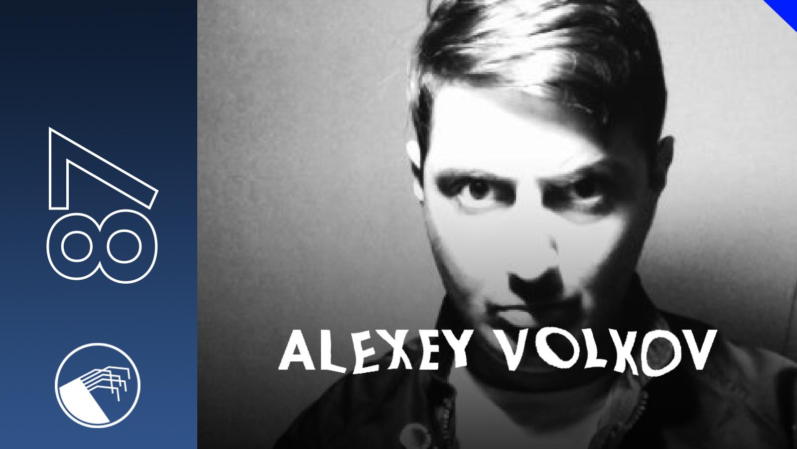 087 Alexey Volkov
