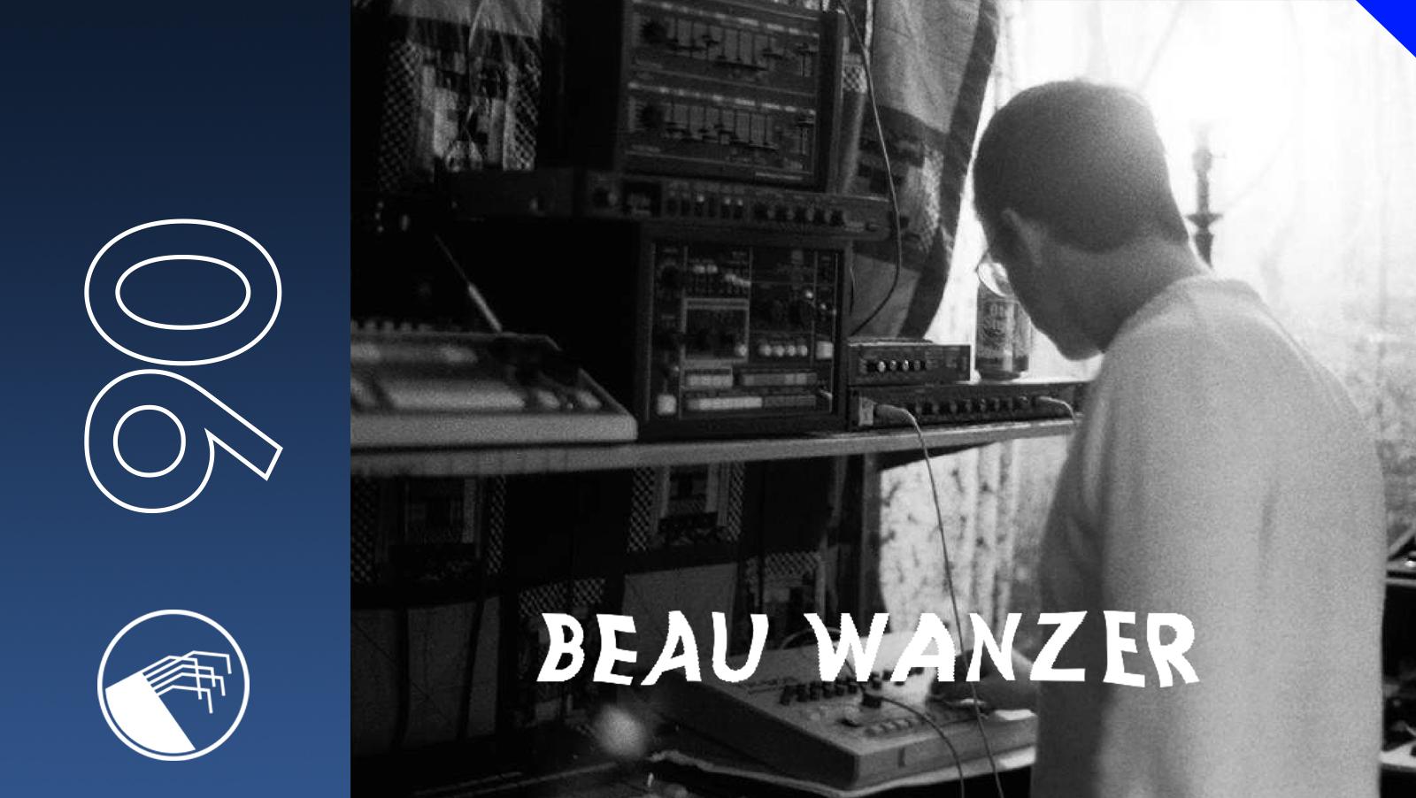 090 Beau Wanzer
