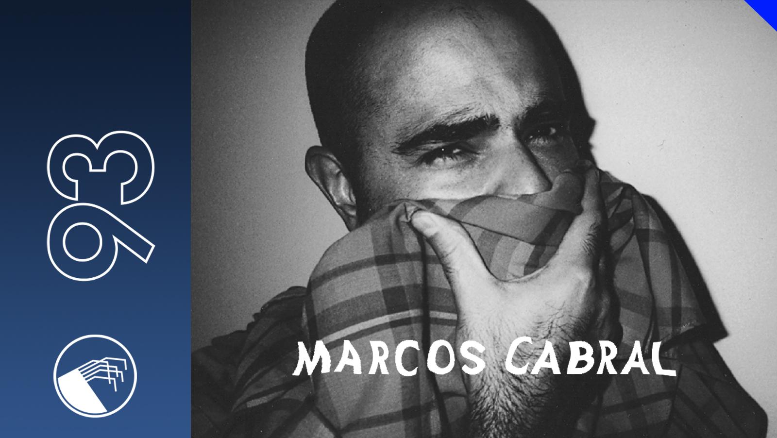 093 Marcos Cabral