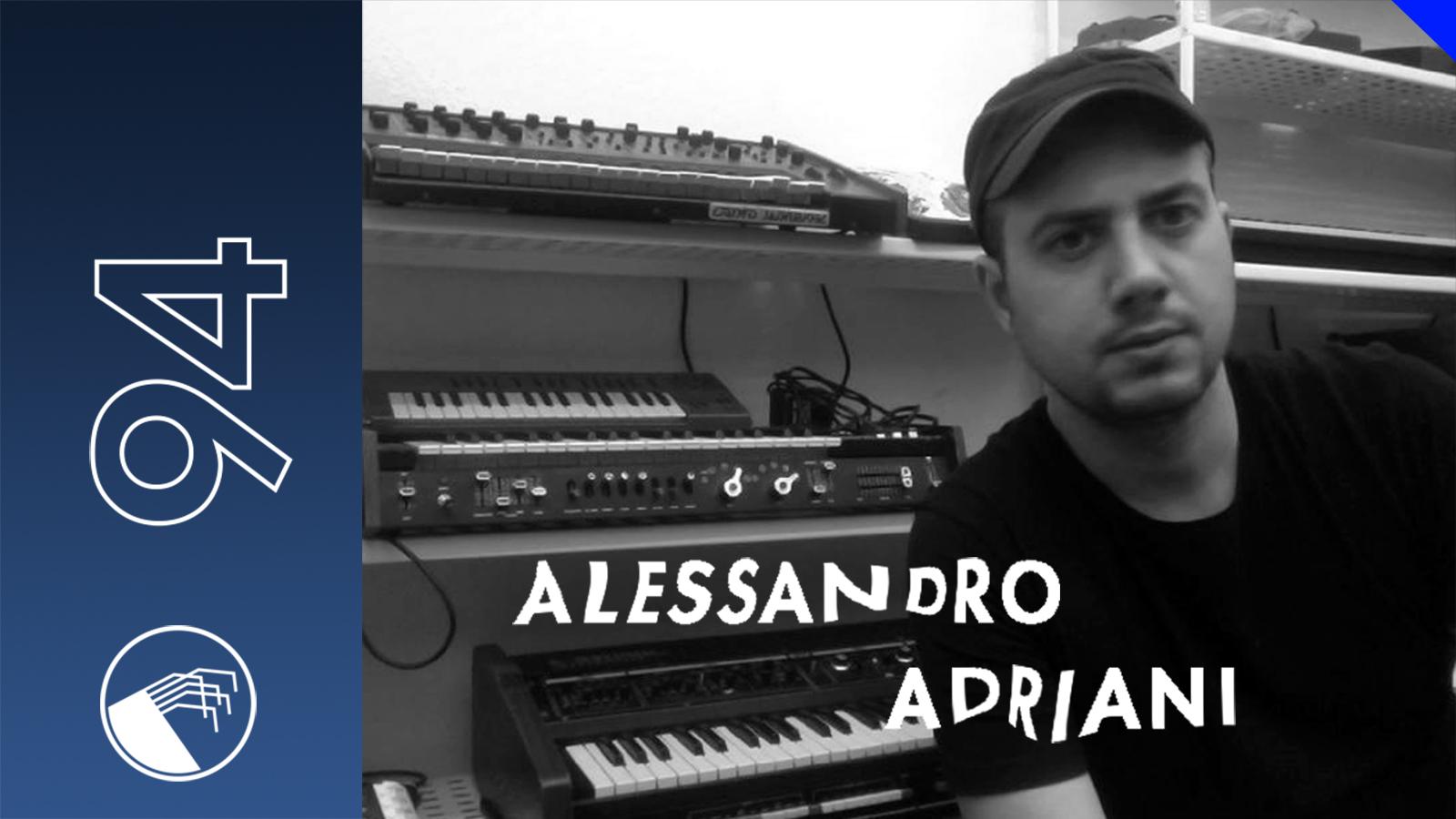 094 Alessandro Adriani