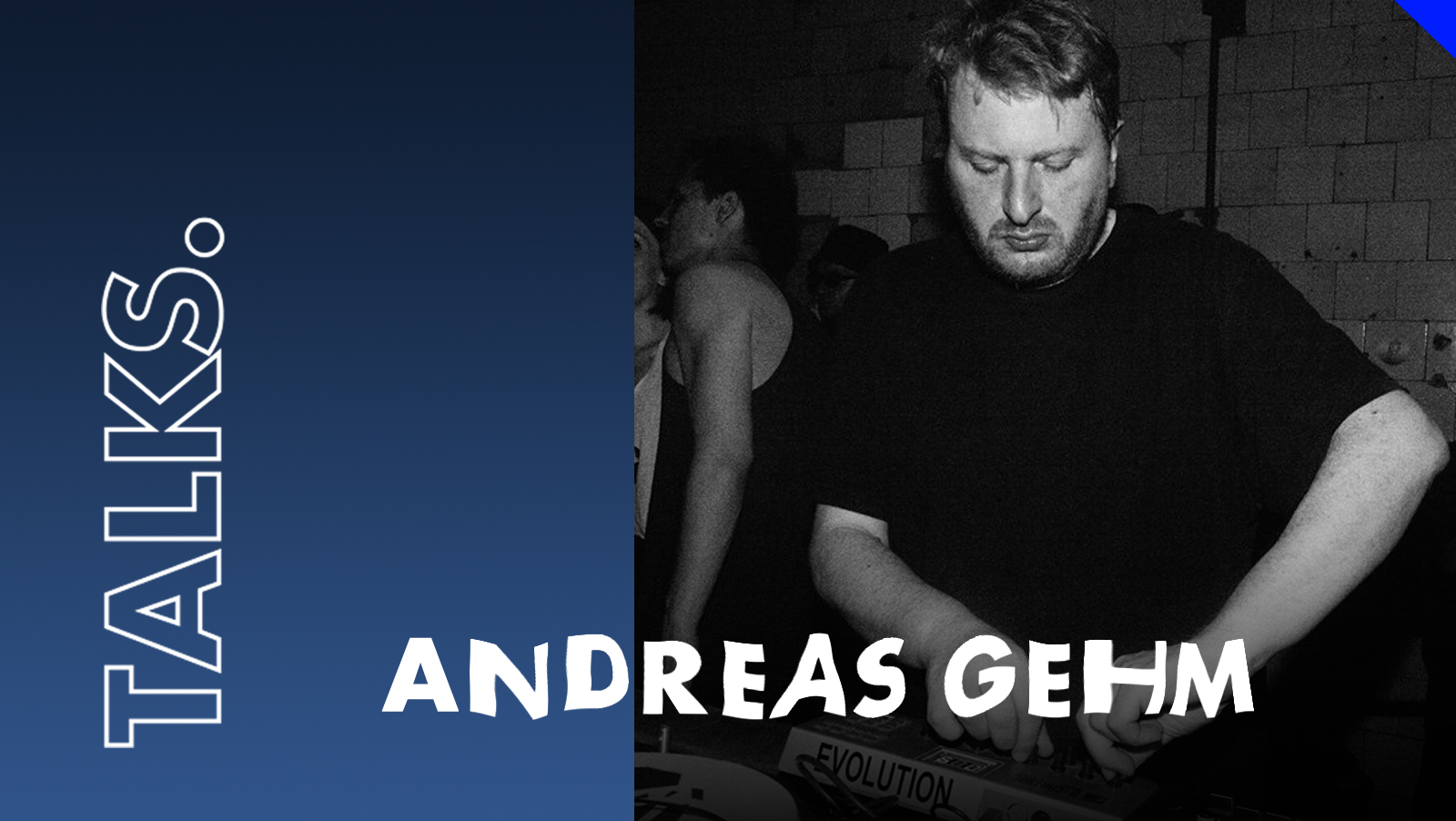 Andreas Gehm