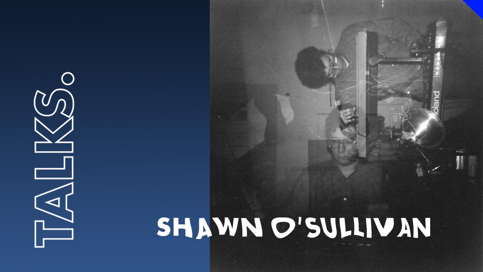 Shawn O'Sullivan