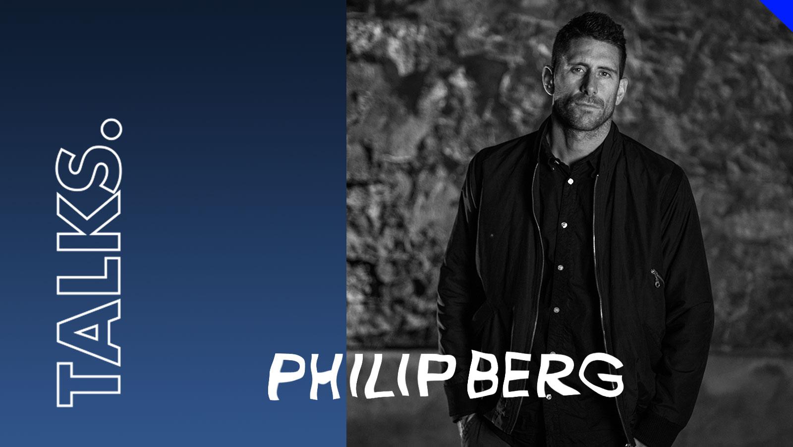 Philip Berg